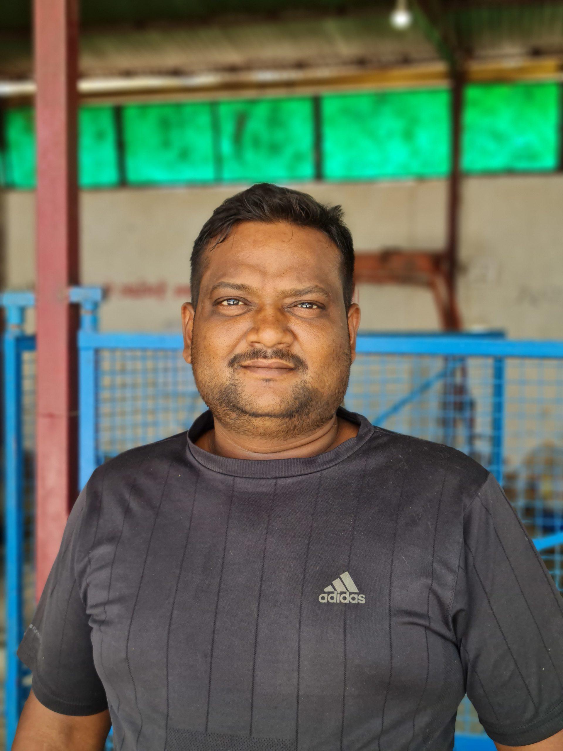 Golu Sahoo