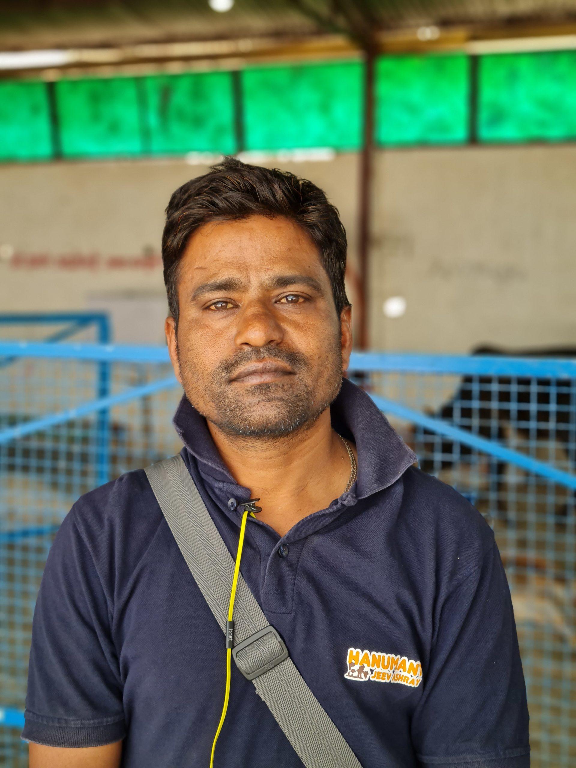 Mohd Waseeq Khan